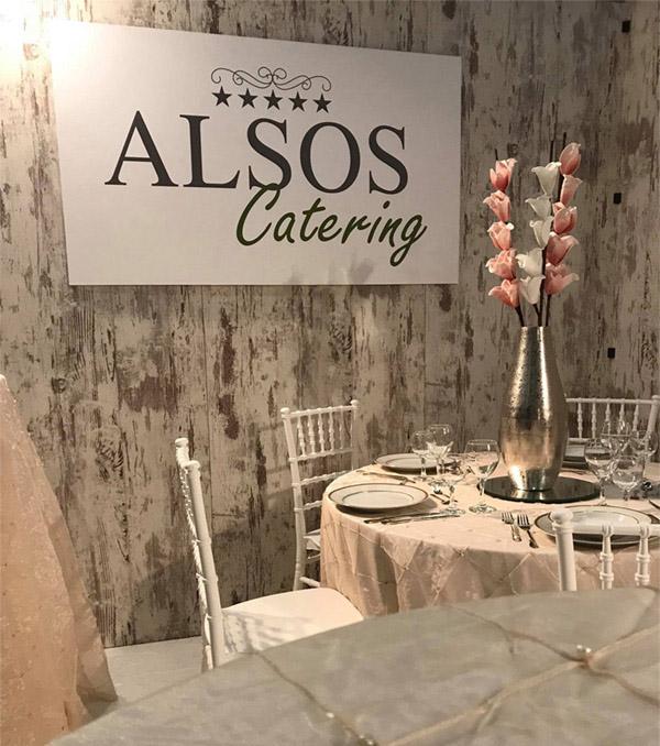Άλσος Catering